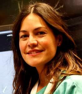 Ana Maria Fernandez