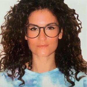 Maria Cruz Piquero